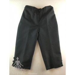 Pantalón Torrentí Negro